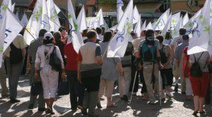 Journée nationale d'action contre la loi Blanquer